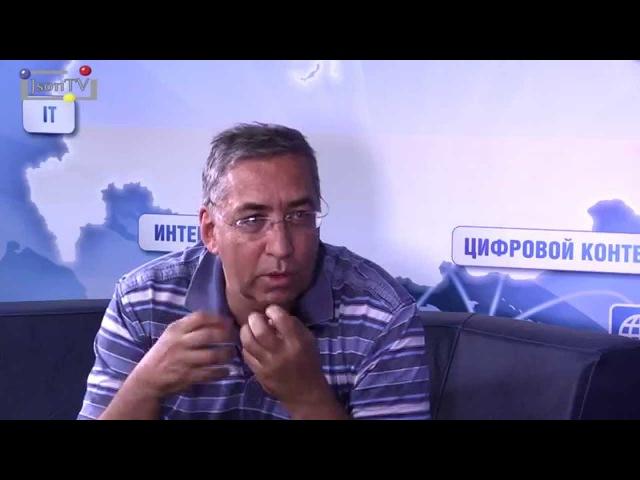 J'SON ID - Игорь Ашманов, «Ашманов и партнёры»: Крибрум, или особенности поиска в социальных сетях