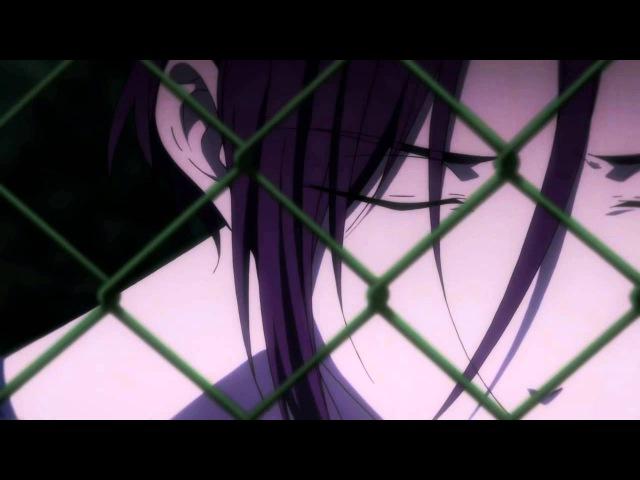 : Free! : Haru x Rin : ♒ || Behind Blue Eyes||