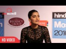 Sonam Kapoor At HT Most Stylish Awards 2016   ViralBollywood