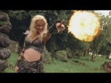 Callisto the Psychopath -
