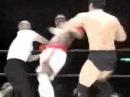 Nobuhiko Takada vs Trevor Berbick