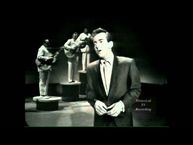 Bobby Darin - Dream Lover (HD)