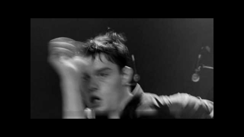 Joy Division - Dead Souls (Performance From Control)