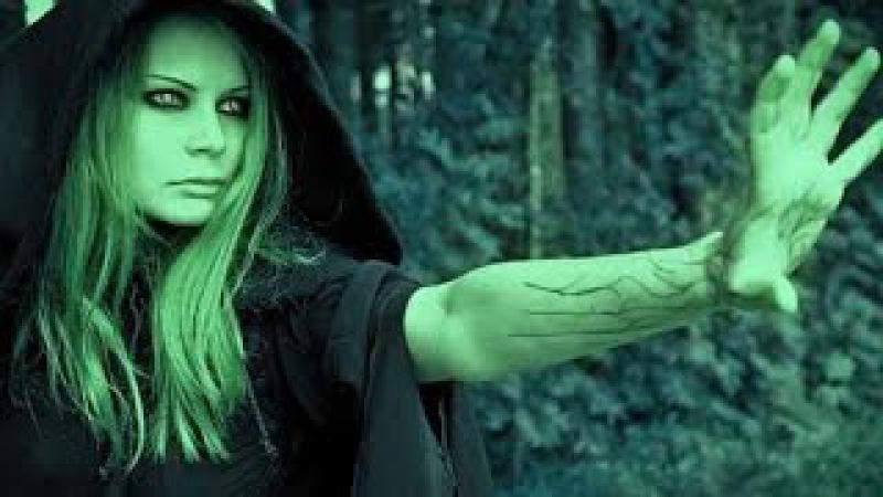 Русские ведьмы, Повелительницы тьмы, передачи и документальные фильмы