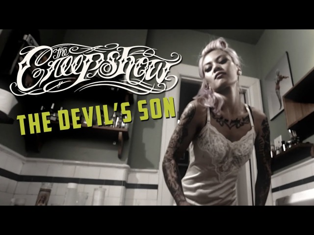 The Creepshow - The Devils Son (official video)
