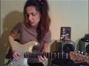 Brothers in arms Dire straits cover by Eva Vergilova