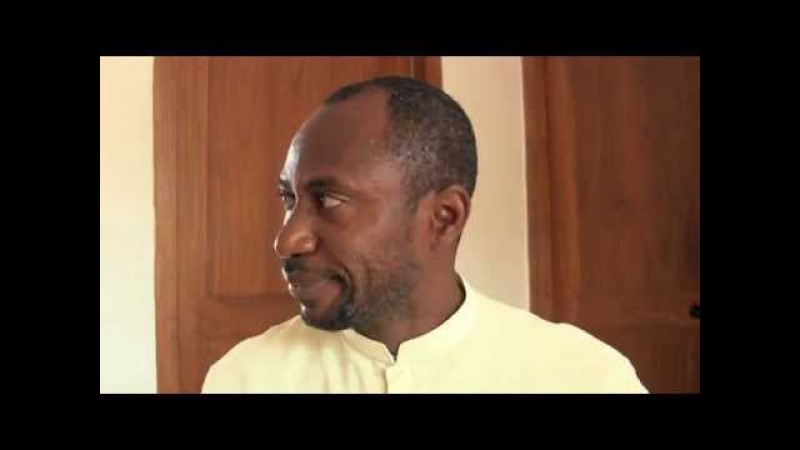 SOULJOURNS - PT. 5, 2013 - FATHER CHARLES OGADA, A SAI MYSTIC, COMMENTS ON WHO YOU REALLY ARE