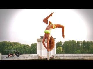 Pole Dance Studio Black Cat, Татьяна Кошкина, Икша
