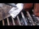 СВАРКА АЛЮМИНИЯ СВАРКА АЛЮМИНИЯ ЭЛЕКТРОДОМ своими руками СВАРКА АЛЮМИНИЯ БЕЗ АРГОНА ♦DIY CAM♦