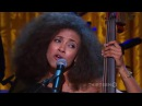 Esperanza Spalding - On The Sunny Side Of The Street Live 2016