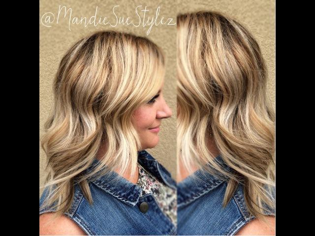 Base Hair Coloring Blending Line of Demarcation No More Brassy Hair Sombre Olaplex
