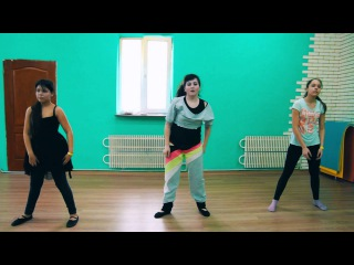 Gary Jules - Mad World.Contemporary by Наталья Коркина.All Stars Junior Workshop 03.2016