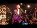 Maxi Jazz and the E Type Boys :- Change :- Live @ King Tuts , Glasgow 24/11/15