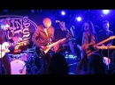 Maxi Jazz and the E Type Boys :- We Come One / Homesick Blues :- Live @ King Tuts , Glasgow 24/11/15