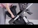 Многозадачная комфортная коляска Stokke® Crusi Стокке Крузи