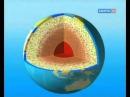 Развивающие мультфильмы: Строение Земли