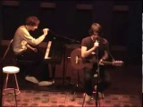 Kings of Convenience 2.10.05 World Cafe Live Philadelphia - Full Show