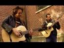 I Want Out Helloween Acoustic - Thomas Zwijsen Ben Woods Master Guitar Tour
