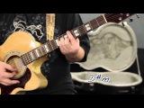 AOA Black - Moya - Guitar Tutorial