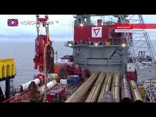 США начинают гонку за природными ресурсами Арктики
