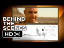 The Mummy BTS - Storyboard to Screen: Sand Storm (1999) - Brendan Fraser Movie HD