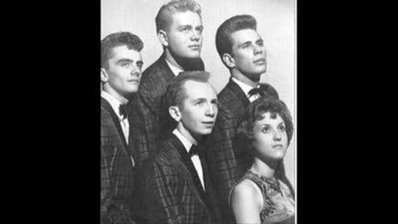 The Skyliners - Since I Dont Have You