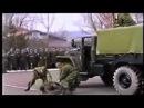 Российские миротворцы в Косово