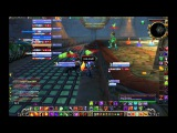 Warlock 1 vs 5 Arena