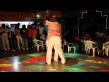 Bachata Autentica Dance Contest