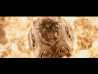 Стражи Галактики/Guardians of the Galaxy (2014) ТВ-ролик №3