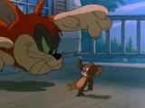 Том и Джерри - 36 серия - Старая развалина Том