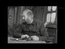 Ужин. Чарли Чаплин. Золотая лихорадка. 1925