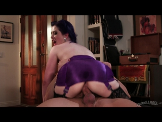 Larkin love - rockabilly pin up larkin (2015)  girl/boy, punk porn, big tits, tattoo/piercing, high heel shoes, pin up, rockabil