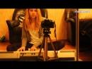 The Retuses - Молчать и Смотреть (cover),шикарно,красиво спела кавер,красивая девушка с прекрасным голосом классно поёт