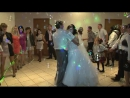 Танец невесты с отцом, фата, обряд