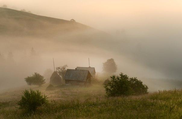 История одного романса.  Утро туманное NTYP9ltmm8M