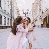 Анкета Оксана Абатова