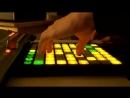Madeon - Pop Culture (live mashup) [480p]