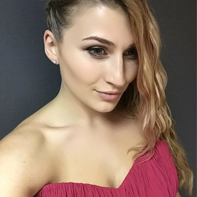 Дария Колесникова