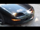 Chevrolet Camaro 4gen