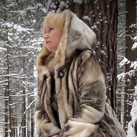 Эльвира Нафикова