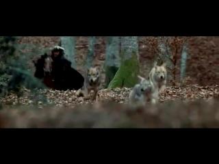 Братство волка/Le Pacte des loups (2001) Фрагмент (дублированный)