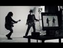Агата Кристи - Сердцебиение (HD)