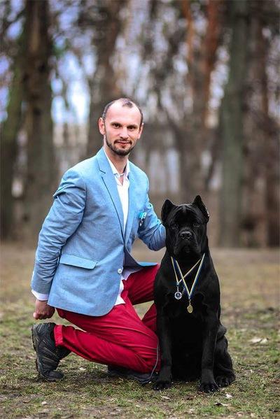 Александр Береза