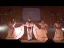 Колумбийский нар.танец Сон пастуха Ст. т. ЭНЕРГИЯ