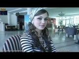 Самые Красивые Девушки Кавказа 2015.Beautiful Caucasian Girl