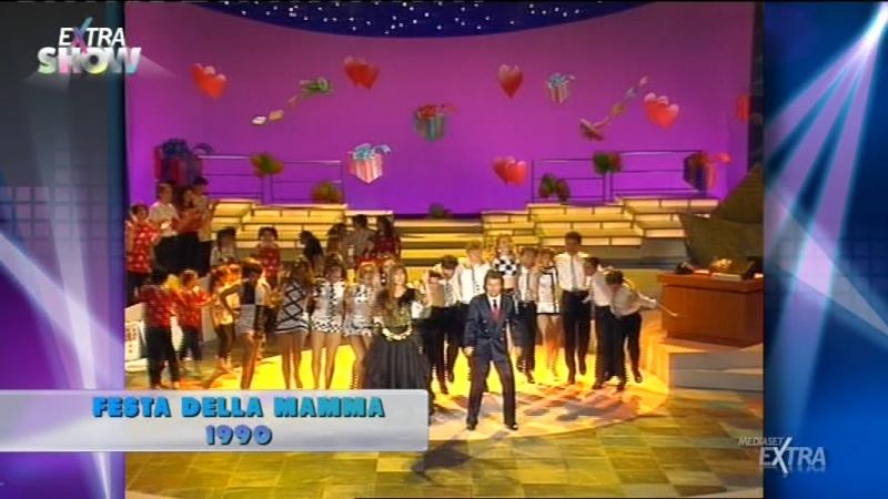 Al Bano Romina Power - Felicita, Il Ballo Del Qua Qua (Festa Della Mamma 1990)