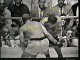 1952-07-16 Chuck Davey vs Carmen Basilio II