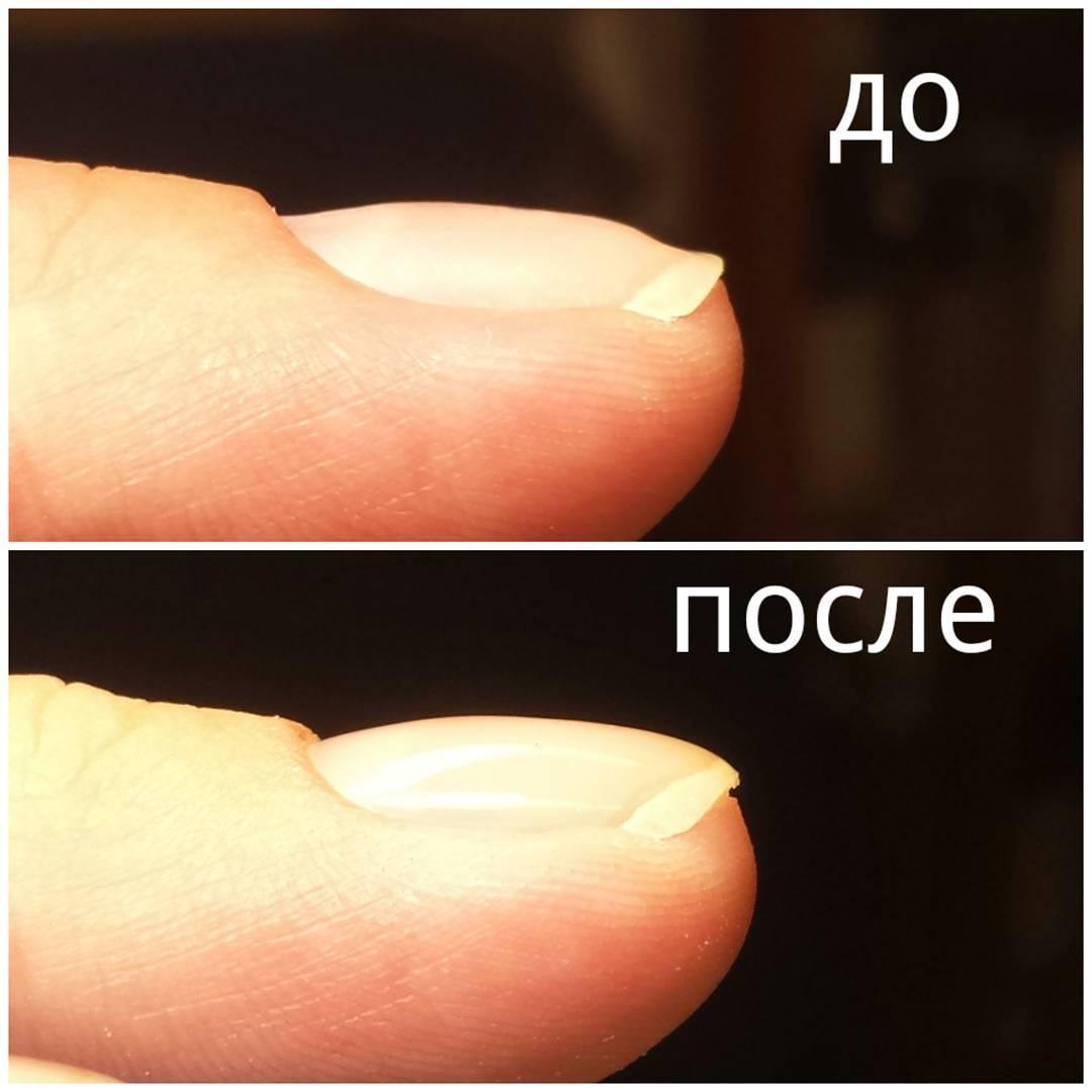 Как отредактировать ногти на фото