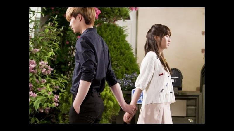 ·•●♥๑Eun Bi Tae Kwang·•●♥๑ (HBD Nika Iljina)